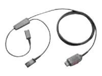 Plantronics Y-CABLE TRAININGSCABLE F