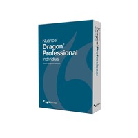 Nuance EDU Dragon Prof indiv 15 - Schulversion