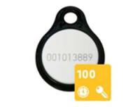 REINERSCT TIMECARD 6 TRANSPONDER 100
