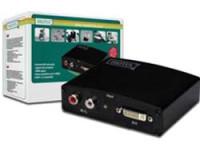 Digitus Video Konverter DVI/Audio-HDMI