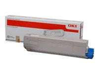 OKI TONER-7.000PGS