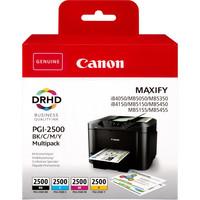 Canon INK PGI-2500 BK/C/M/Y MULTI