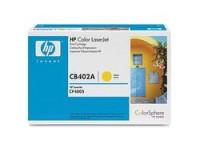 Hewlett Packard CB402A HP Toner Cartridge 642A