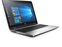 Hewlett Packard PROBOOK 650-G2 I5-6200U 1X8GB