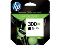 Hewlett Packard CC641EE#301 HP Ink Crtrg 300XL
