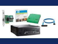 Hewlett Packard LTO4Ultrium 1760I SAS 800/1600