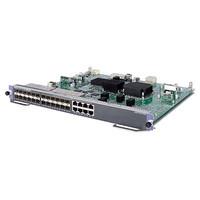 Hewlett Packard 24-PORT GBE SFP ENH A7500 MODU