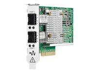 Hewlett Packard STOREFABRIC CN1100R-T 10GB CNA