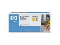 Hewlett Packard Q6002A HP Toner Cartridge 124A