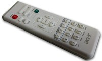 Acer REMOTE CONTROL PD112