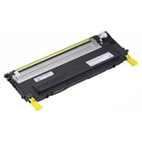 Dell PRNT TONER YELLOW