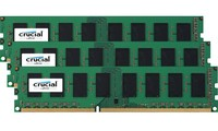 Crucial 48GB KIT (16GBX) DDR3 1600 MT