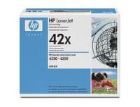Hewlett Packard Q5942XD HP Toner Cartridge 42X