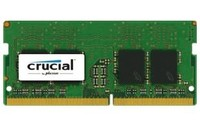 Crucial 32GB KIT(16GBX2) DDR4 2400 MT