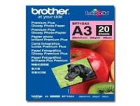 Brother BP-71GA3 PHOTO PAPER