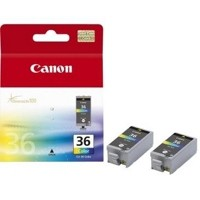Canon CLI-36 TWINPACK BLISTER