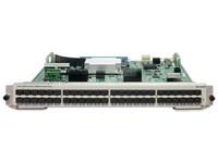 Hewlett Packard HP 6600 48P GBE SFP SVC AGG