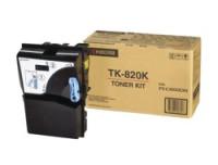 Kyocera TK-820K Toner Kit schwarz