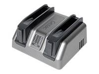 GETAC Batterieladestation (EU)