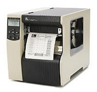 Zebra 170Xi4, 12 Punkte/mm (300dpi), Cutter, ZPLII, Multi-IF, Printser