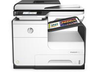 Hewlett Packard OFFICEJET PAGEWIDE 377DW MFP