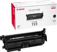 Canon TONER CARTRIDGE 723 BLACK