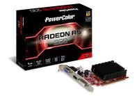 PowerColor RADEON R5 230 1GB DDR3 64BIT