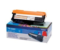 Brother TN-328C TONER CARTRIDGE CYAN