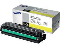 Samsung Toner Yellow (ca. 3.500 pages)