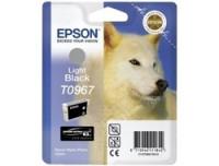 Epson INK CARTRIDGE LIGHT BLACK