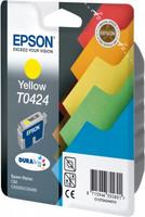 Epson C82 INK CART YELLOW