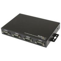 StarTech.com 4X USB TO SERIAL ADAPTER HUB