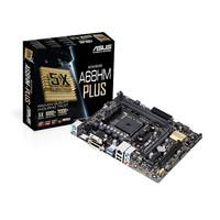 Asus A68HM-PLUS FM2+ AMD A68H MATX