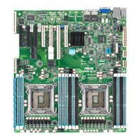 Asus Z9PR-D12/IKVM 2XS2011 C602A
