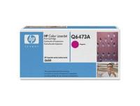 Hewlett Packard Q6473A HP Toner Cartridge 502A