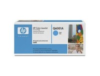 Hewlett Packard Q6001A HP Toner Cartridge 124A