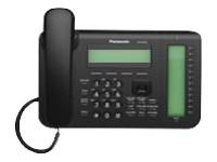 Panasonic BUS IPTERM 3L DSP 24BUT WL BLK