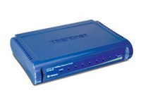 Trendnet 8X10/100MBPS SWITCH