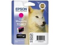 Epson INK CARTRIDGE VIVID MAGENTA
