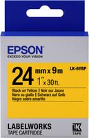 Epson TAPE - LK6YBP PASTEL BLK