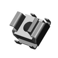 Fujitsu Käfigmuttern-Set, M5, Bl=2,5mm