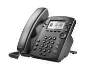 Polycom VVX 300 DT PHONE HD VOICE