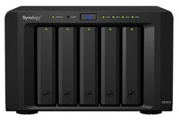 Synology DS1515 5BAY 1.4GHZ 4XGBE