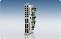 Allied Telesis LINE C.GE 12 TX TO SFP MCF2X