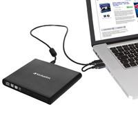 Verbatim MOBILE DVD REWRITER USB2.0