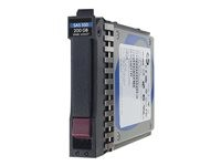 Hewlett Packard MSA 800GB 12G SAS MU 2.5IN SSD