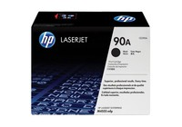 Hewlett Packard CE390A HP Toner Cartridge 90A