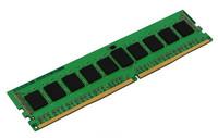 Kingston 4GB 2133MHZ DDR4 ECC REG CL15