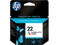 Hewlett Packard C9352AE#301 HP Ink Cartrdg 22