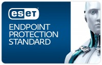 ESET Endpoint Protection Standard 100-249User 1Year Education New Bundle Endpoint Antivirus File Sec